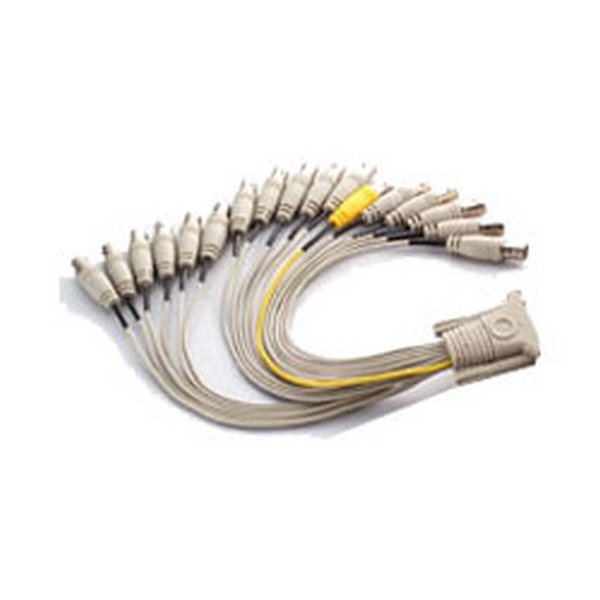 320-20820-006 Geovision Replacement DVI Type Video BNC Connector 1-16 Channels