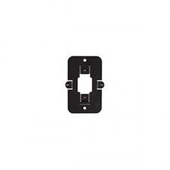 51-MTA9000-0001 Geovision GV-MountA900 Mounting Plate for Single-Gang Power Box