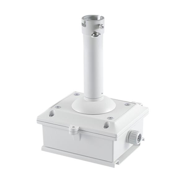 54-MT10500-SD00 Geovision GV-Mount 105 Straight Tube and Junction Box Kit for SD2322