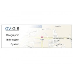 55-GS001-000 Geovision GV-GIS 1 free mobile connections