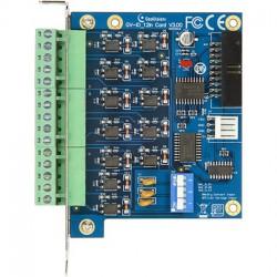 55-IO12I-300 Geovision GV-IO 12-IN Card