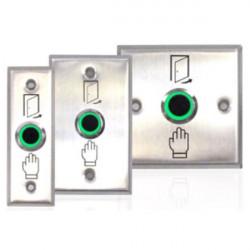 81-IRBIB25-0010 Geovision Infrared Button - Slim
