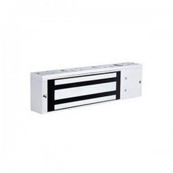 81-ML1K2DS-0001 Geovision GV-ML1200 Electromagnetic Lock w/ LED 1200lb