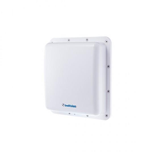 81-SRFD190-10US Geovision GV-RU9003 Outdoor UHF RFID 24 Bits Long Range Reader