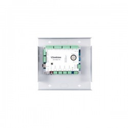 84-AS21200-010U Geovision GV-AS2120 4 Door Access Controller w/ Built-In PoE - Iron Enclosure