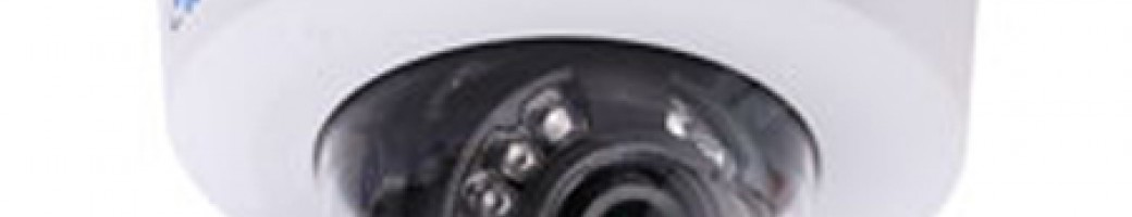 Target Series IP Cameras