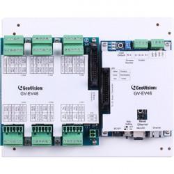 84-EV24000-100U Geovision GV-EV48-24 Elevator Controller 24 Floors
