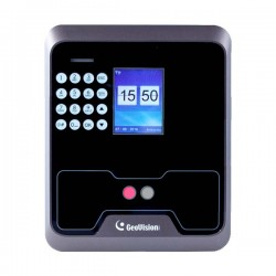 84-FR20200-0010 Geovision GV-FR2020 Face Recognition Reader