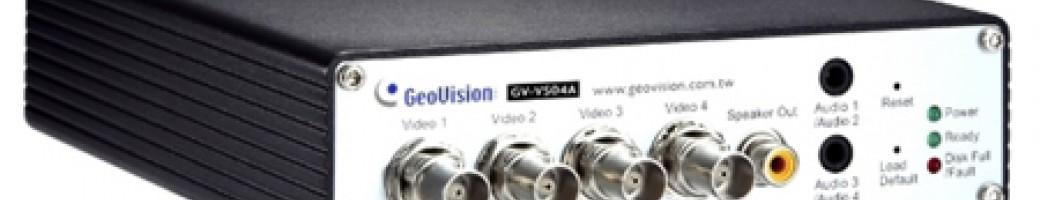 Recording Server Systems (for IP Cameras)