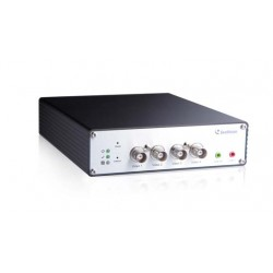 84-VS24000-T00U Geovision 4 Channel HD-TVI and 960H Video Server 120FPS @ 1080p
