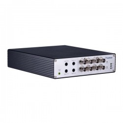 84-VS2800T-001U Geovision GV-VS2800 8 Channel HD-TVI/Analog Video Server 240FPS @ 1080p