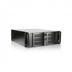 UVS-1240P4-16 Geovision 16 Channel DVR 240FPS @ 720 x 480 i5 CPU 8GB RAM 4U 4-Bay