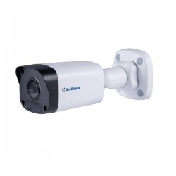 GV-ABL2701 Geovision 4mm 25FPS @ 1080p Outdoor IR Day/Night WDR Bullet IP Security Camera 12VDC/POE