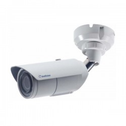 GV-EBL2101 Geovision 3~9mm 30FPS @ 1920x1080 Outdoor IR Day/Night WDR Bullet Security Camera 12VDC/PoE