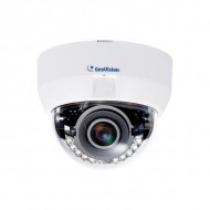 GV-FD2700 Geovision 2.8~12 mm Varifocal 30 FPS @ 1920 x 1080 Indoor IR Day/Night WDR Dome IP Security Camera 12VDC/PoE