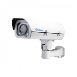 GV-LPC2210 Geovision Motorized Varifocal 30FPS @ 1920 x 1080 Outdoor IR LPR IP Security Camera 24VAC/48VDC/PoE++