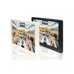 "89-GVPAD00-W10U Geovision IP Signal Decoder with 13"" Display"