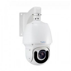 GV-SD2722-IR Geovision 6.5~143mm 22x Optical Zoom 60FPS @ 2MP Outdoor IR Day/Night WDR PTZ IP Security Camera 24VAC/24VDC