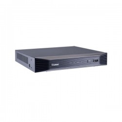 88-SNVR812-2TB Geovision GV-SNVR0812 8 Channel at 4K (2160p) NVR 48Mbps Max Throughput w/ Built-in 8 Port PoE - 2TB