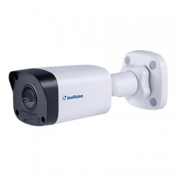 GV-TBL2703-0F Geovision 4mm 30FPS @ 1080p Outdoor IR Day/Night WDR Bullet IP Security Camera 12VDC/PoE
