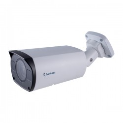 GV-TBL4700 Geovision 2.8~12mm Varifocal 20FPS @ 4MP Outdoor IR Day/Night WDR Bullet IP Security Camera 12VDC/PoE
