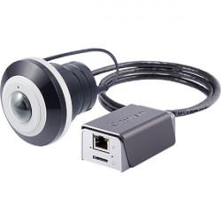 GV-UNFE2503 Geovision 1.19mm 30FPS @ 1920 x 1080 Outdoor IR Day/Night WDR Fisheye IP Security Camera PoE