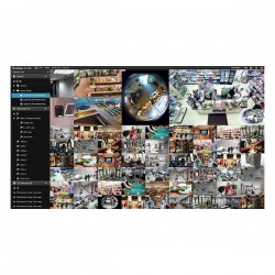 GV-VMS-V18-VR Geovision GV-VMS 18 Channel Video Management Software - Virtual License