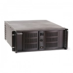 UVS-1120P2-16 Geovision 2 Channel DVR 720 x 480 - 16TB
