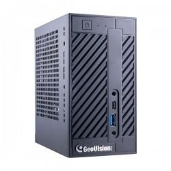 UVS-NRLT1TB-00I3 Geovision UVS GV-Mini System i3 8GB RAM - 1TB