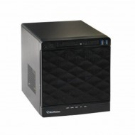 UVS-NVR-NC7C4-C32 Geovision UVS-CUBE NVR HotSwap System 32 Channel NVR i7 Intel Processor 8GB RAM 128 GB SSD 32 Camera Maximum with GV-NVR Software - No HDD