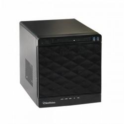 UVS-VMS-NC7C4-C32 Geovision UVS-CUBE VMS HotSwap System 32 Channel VMS i7 Intel Processor 8GB RAM 128 GB SSD 32 Camera Maximum with GV-VMS Software - No HDD