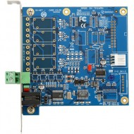 55-NETCR-320 Geovision GV-NET CARD V3 RS-232 to RS-485 Converter with USB Support
