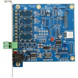 55-NETCR-310 RS-232 to RS-485 Converter w/ USB Support - GV-Net Card
